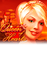 Queen of Hearts онлайн