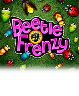 Слот Beetle Frenzy