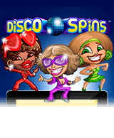 слот Disco Spins