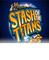 Игровой автомат Stash Of The Titans онлайн