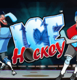 Игровой аппарат Ice Hockey онлайн
