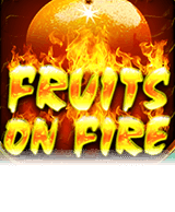 Игровой автомат Fruits On Fire на сайте