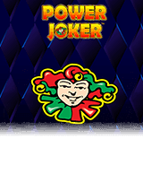 Игровой автомат Power Joker на сайте