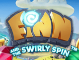 Finn And The Swirly Spin от Netent: правила игры